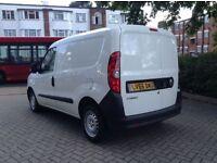 Vauxhall combo 1.6 diesel 2015 only £6580 no vat
