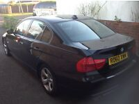 BMW 320d, 2010 £20 a year to tax