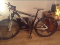 Scott scale 70 bike