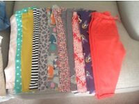 Girls 9-12mths Bundle of Clothes