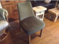 BEDROOM/DINING ROOM CHAIR