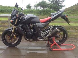 Kawasaki ZR1000 A1H 2003 £3150ono