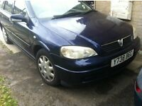 astra estate automatic 1.6 full history