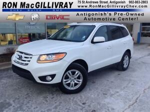2010 Hyundai Santa Fe GL..AWD..$118 B/W Tax Inc..Satellite Radio