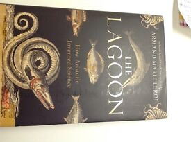 The Lagoon: How Aristotle Invented Science by Leroi, Armand Marie (August 28, 2014) Hardcover
