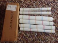 Laura Ashley Draycott Multi wallpaper, 2 rolls plus ends