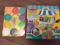 Play Doh Sets Bundle
