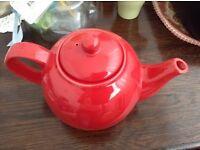 Tea pot, brand new