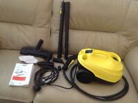 Karcher SC3 All-IN-ONE Steam Cleaner.