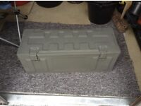 Ammo box/ toolbox