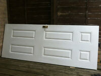 bedroom door for £6