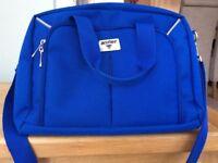 Genuine Antler Cabin Bag - As new