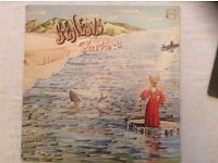 Vinyl Albums from Genesis, Hall and Oakes, Clifford T Ward and Neil Young