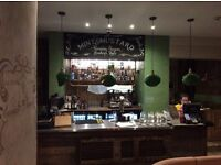 Full time / Part time Kitchen Porter required for Mint and Mustard Penarth.