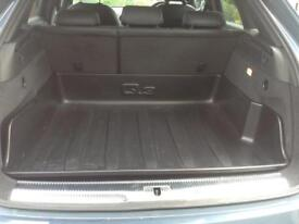 Audi Q3 luggage/boot tray, Richmond, North Yorkshire