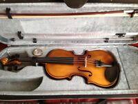 Stentor Graduate Violin Outfit 3/4