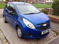 Chevrolet Spark 2012 cheap little car