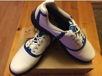 Hi Tec gents Golf Shoes ,UK11 ,New in box