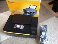 Kodak wireless printer