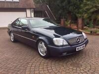 Mercedes S420 Auto 4.2 Litre , 12 Months Mot OFFERS £