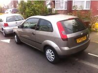 Ford Fiesta 1.3 Long Mot Great Little Car