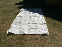 Tarapoline / sheet free of charge