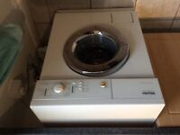 Miele Novotronic W844 - 1200 Spin. spares or Repair.