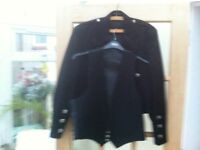 Prince Charles Kilt Jacket