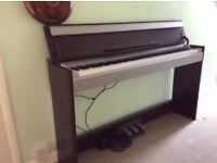 Yamaha YDP-S30 digital piano