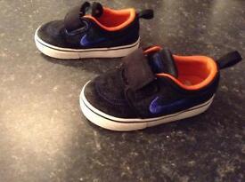 Nike Trainers (infants)