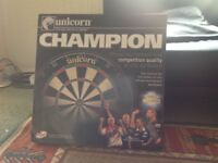 New unicorn champion dart for sale