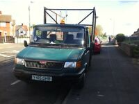 Ldv tipper good runner 10 months mot
