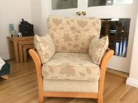 Sunroom/Conservatory Suite 2seater+2single chairs