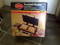 Sunbeam sandwich toaster