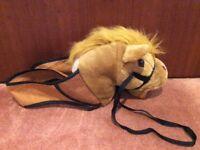 Toddler hobby horse