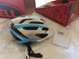 Brand new ladies cycle helmet