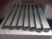 Taylormade Speedblade Graphite Irons