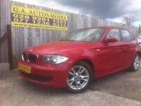 LATE 2007 BMW 1 SERIES ES 6 SPEED MODEL ( BARGAIN ) !!!!