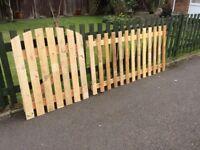 pickett fencing