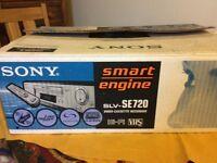 Sony Video Player SE 720