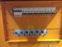 BLAKLEY 3 PHASE 10 KVA LIGHTING TRANSFORMER BRAND NEW