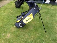 Dunlop junior golf clubs