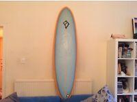 Surfboard 6.6