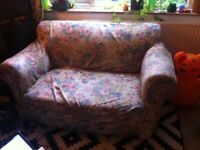 Sofa / Chaise Longue, Vintage, Antique