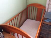 Cot for quick sale