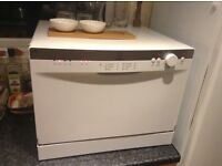 Indesit Countertop Dishwasher for sale