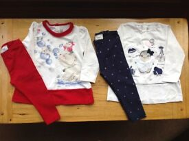 MAYORAL GIRLS OUTFITS AGE 18 MONTHS ***IMMACULATE CONDITION***