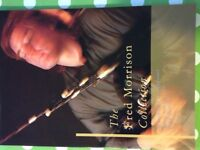 Bagpipe Music Books - NEW and UNUSED Fred Morrison/Stuart Cassells/Loren MacDougall
