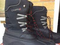 Men's Snow Boots size 10