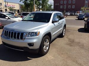 2013 Jeep Grand Cherokee Limited **Must Drive**